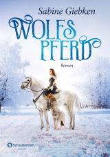 Cover-Bild Wolfspferd