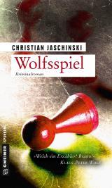 Cover-Bild Wolfsspiel