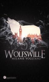 Cover-Bild Wolfswille