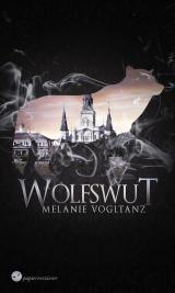 Cover-Bild Wolfswut
