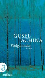 Cover-Bild Wolgakinder