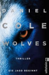 Cover-Bild Wolves – Die Jagd beginnt