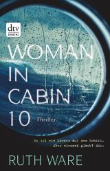 Cover-Bild Woman in Cabin 10