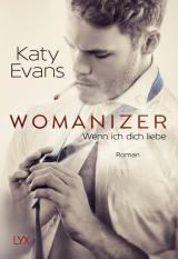Cover-Bild Womanizer - Wenn ich dich liebe