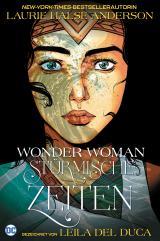 Cover-Bild Wonder Woman: Stürmische Zeiten