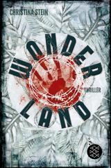 Cover-Bild Wonderland