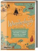 Cover-Bild Wonderlands