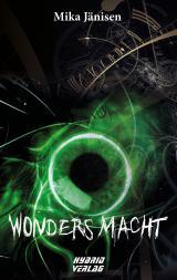 Cover-Bild Wonders Macht