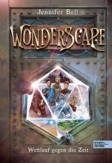 Cover-Bild Wonderscape