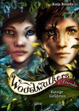 Cover-Bild Woodwalkers & Friends. Katzige Gefährten