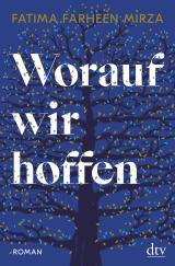 Cover-Bild Worauf wir hoffen