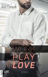 Cover-Bild Work Play Love