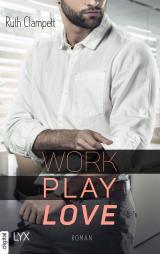 Cover-Bild Work Play Love