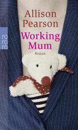 Cover-Bild Working Mum