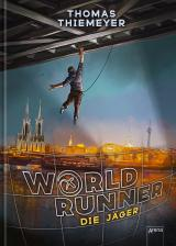Cover-Bild World Runner (1). Die Jäger