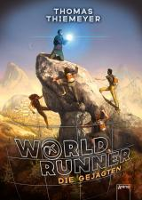 Cover-Bild World Runner (2). Die Gejagten