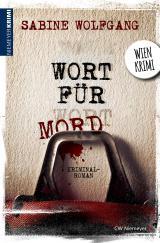 Cover-Bild Wort für Mord