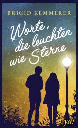 Cover-Bild Worte, die leuchten wie Sterne