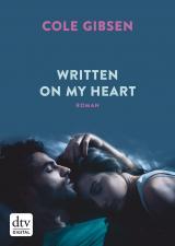 Cover-Bild Written on my heart