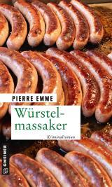 Cover-Bild Würstelmassaker