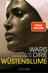 Cover-Bild Wüstenblume