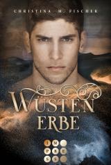 Cover-Bild Wüstenerbe (Die Wüsten-Serie 2)