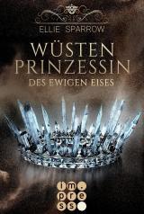 Cover-Bild Wüstenprinzessin des Ewigen Eises