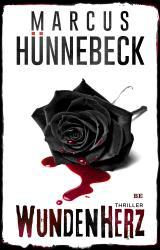 Cover-Bild Wundenherz