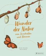 Cover-Bild Wunder der Natur zum Innehalten und Staunen