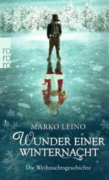 Cover-Bild Wunder einer Winternacht