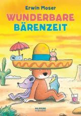 Cover-Bild Wunderbare Bärenzeit