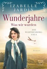 Cover-Bild Wunderjahre