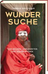 Cover-Bild Wundersuche