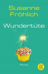 Cover-Bild Wundertüte
