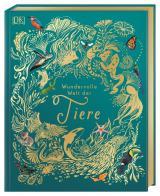 Cover-Bild Wundervolle Welt der Tiere