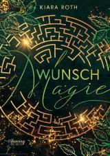 Cover-Bild Wunschmagie