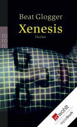Cover-Bild Xenesis