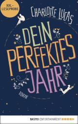 Cover-Bild XXL-Leseprobe: Dein perfektes Jahr