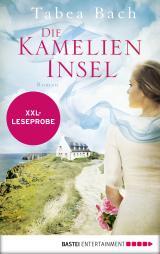 Cover-Bild XXL-Leseprobe: Die Kamelien-Insel