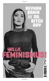 Cover-Bild Yalla, Feminismus!