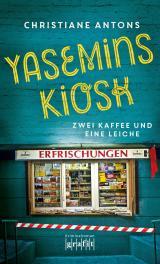 Cover-Bild Yasemins Kiosk