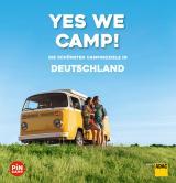 Cover-Bild Yes we camp! Deutschland