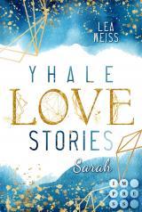 Cover-Bild Yhale Love Stories 1: Sarah