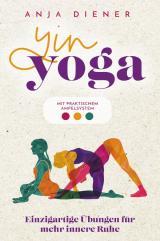 Cover-Bild Yin Yoga