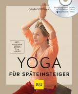 Cover-Bild Yoga für Späteinsteiger (mit DVD)