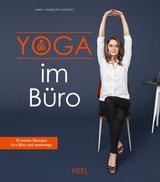 Cover-Bild Yoga im Büro
