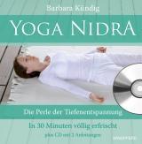 Cover-Bild Yoga Nidra