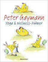 Cover-Bild Yoga- und Wellness-Hühner
