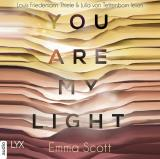 Cover-Bild You are my Light