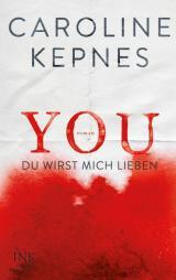 Cover-Bild YOU - Du wirst mich lieben